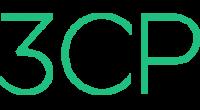 3CP logo