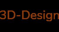 3D-Design logo