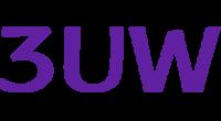 3uw logo