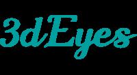 3dEyes logo