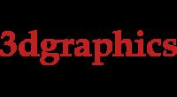 3dgraphics logo