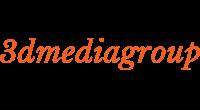 3dmediagroup logo