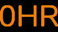 0HR logo