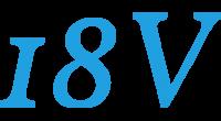 18V logo