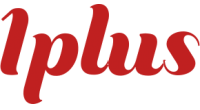 1plus logo