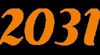2031 logo