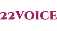 22voice logo