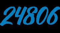 24806 logo