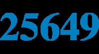 25649 logo