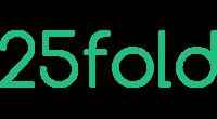 25fold logo