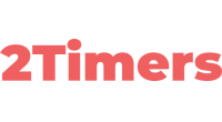 2Timers logo