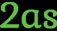 2as logo