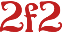 2f2 logo