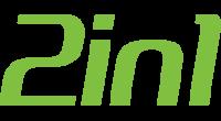 2in1 logo