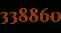 338860 logo