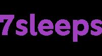 7sleeps logo