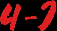 4-j logo
