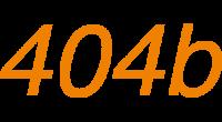 404b logo