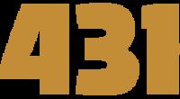 431 logo