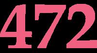 472 logo