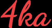 4ka logo