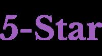5-Star logo