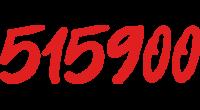 515900 logo