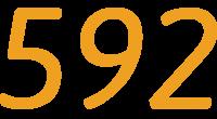 592 logo
