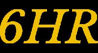 6HR logo