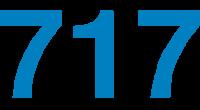 717 logo