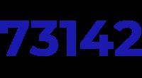 73142 logo