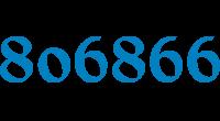 806866 logo