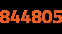 844805 logo