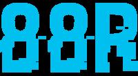 88R logo