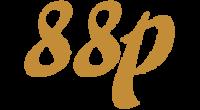 88p logo