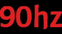 90hz logo