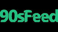 90sFeed logo