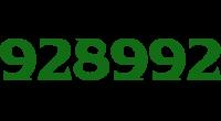 928992 logo