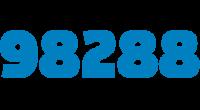 98288 logo