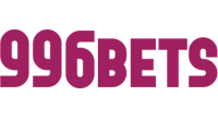 996bets logo