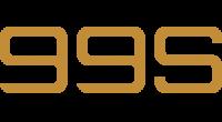 99S logo