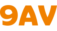 9AV logo