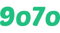 9o7o logo