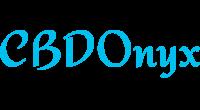 CBDOnyx logo