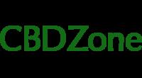 CBDZone logo