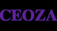 CEOZA logo