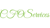 CFOServices logo