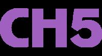 CH5 logo