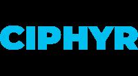 Ciphyr logo