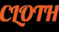 CLOTH logo